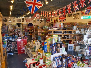 The british emporium