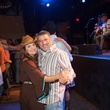Teresa and Sal Ferruzzo at Two Steppin' with TIRR Concert with Jerry Jeff Walker and Clay Walker October 2014
