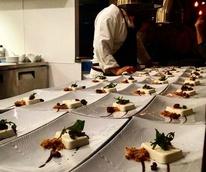 Prelog's European Kitchen & Bar_food plates_March 2015