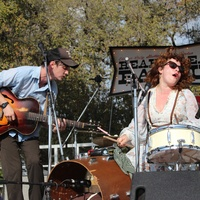 Austin Photo Set: News_Meredith_Heartbreakers banquet_review_march 2012_shovels and rope