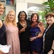 Houston, News, Marcy, Steele Red Carpet, May 2015, Debra Stevenson Peganyee, Karen Steele, Deneen Tyler, Erica Gillum, Elva Romo