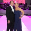 Dean and Jane Gladden at the Alley Ball April 2014