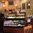 River Oaks Coffee House, Interior Counter, June 2012