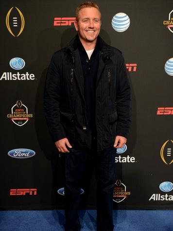 Kirk Herbstreit, ESPN night of champions