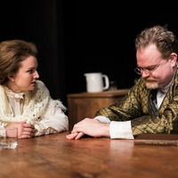 The City Theatre Austin presents Uncle Vanya