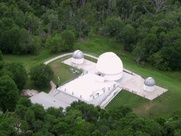 News_daytripper_George Observatory_observatory