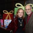 2 Carol and Tom Sawyer at Joyful Toyful December 2014