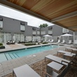 Pool at Hotel Ella in Austin