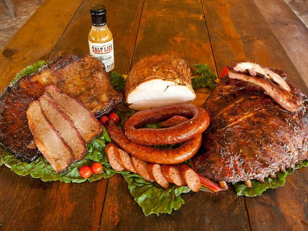 the salt lick texas