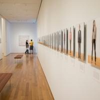 Asia Society Texas Center Art Tour