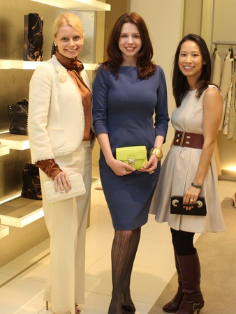News_Houston Grand Opera_Valentino luncheon_March 2012_Valerie Deiterich_Heather Pray_Janae Tsai