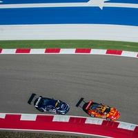 Giant Noise presents Pirelli World Challenge