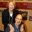Diane and Philip Jonsson, old red museum exhibit