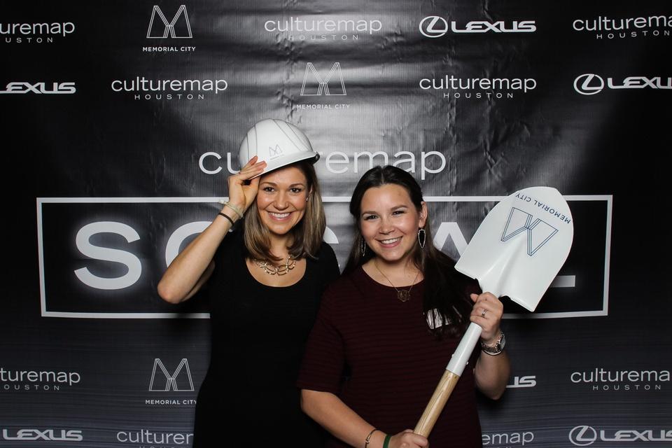 10 CultureMap Social at Gateway Smilebooth November 2014