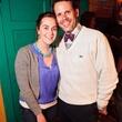 9, Connor Barwin farewell party, April 2013, Marika Horn, Jack Highberger