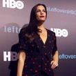 The Leftovers HBO Season 2 red carpet premiere Liv Tyler October 2015