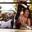 Fun Fun Fun Fest 2014 Day 2 Wrestling