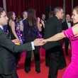 Marc and Amanda Eichenbaum at the Alley Theatre Ball