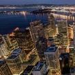 Stunning San Francisco skyline