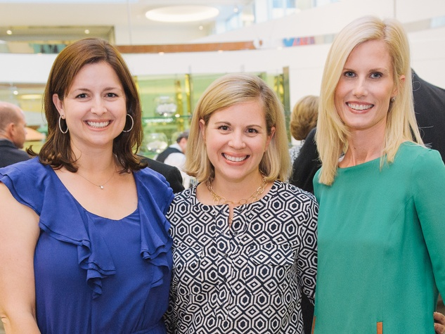 16 Decorative Center Houston Stars of Design May 2013 Susan Neuhaus, Hope Young, Annsley Popov