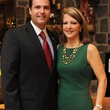 11 Gordy and Michelle Bunch at the Texas Children's Hospital Woodlands dinner December 2013