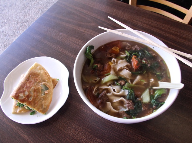 Chen's Noodle House Austin