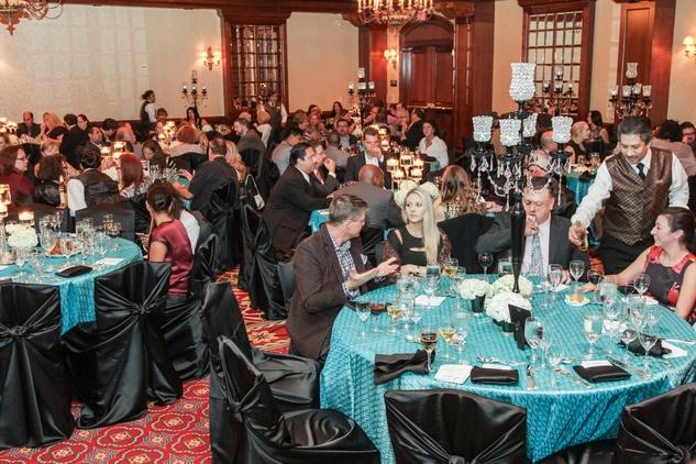 My Table Houston Culinary Awards
