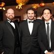 News, Homemade Hope party, Dec. 2015, Andrew Colman, Adrian Gonzalez, Luis Valverde