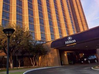 Hilton Hotel in Arlington