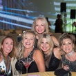 Paige Rogers, Jennifer Esmond, Cheryl Boblitt, Natalie Quinn-Garcia, Sharon Medford at Covenant House Gala 2017