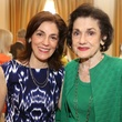 Houston, News, Shelby, Partners Luncheon, April 2015, Maria Pappas, Katherine Cokinos