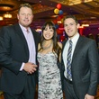 19 Roger Clemens, from left, Rieza Marukot and Robert Jilley at Memorial Hermann's Under the Stars Gala November 2013