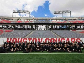 University of Houston Choirs