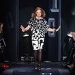 Fashion Week fall 2013, Designer Diane Von Furstenberg