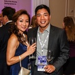 7 Thao and Steve Lai at The Periwinkle Foundation's Iron Sommelier October 2014
