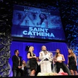 Austin Fashion Awards 2014 Mash-up Team People's Choice Winners Saint Cathena