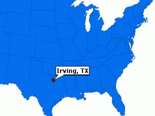 Irving