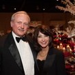 Glenn and Judy Smith at the Northwest Ministries Gala October 2013
