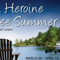 Mildred's Umbrella Theater Company presents <i>A Heroine Free Summer</i>