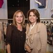 Austin Fashion Week kick off party at estilo 2013 Nydia Tapia-Gonzalez and Adriana Arguelles