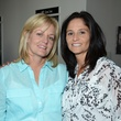 Kimberly Campbell, Michelle Salazar, Black Tie Dinner, HBO