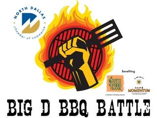 Big D BBQ Battle