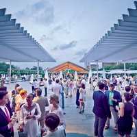 News, Shelby, Hermann Park Conservancy, Evening in the Park, April 2015