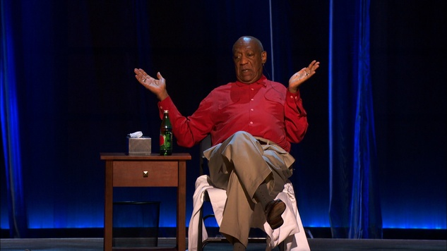 Bill Cosby Houston Symphony Far From Finished