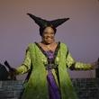 Denise Lee in Rapunzel at Dallas Children's Theater