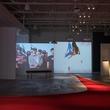 Lauren Woods at Zhulong Gallery