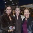 45 Martine Weitz, from left, Antoinette Austin and Sharon Dreyer at the Zadok Holiday Party December 2013
