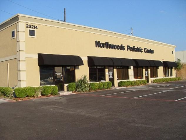 News_Northwoods Pediatric Center_Spring Texas
