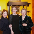 684 Beverly Arnold, from left, Dorothy Abels and Anne Pullen at the Theta Charity Antiques Show preview party November 2013