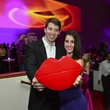 2420 Jeff Allen and Nikki Lumkin at the Houston Symphony Centennial Ball after party May 2014
